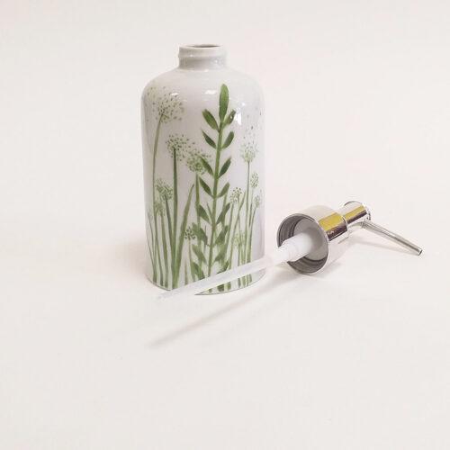 Pousse-mousse collection chlorophylle : dame nature fait des merveilles